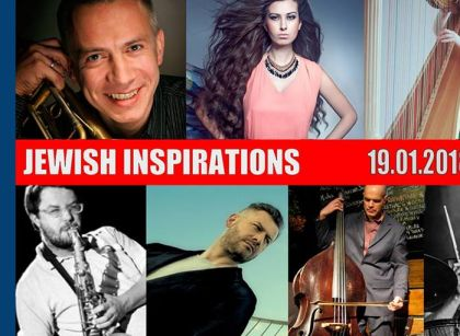 Piotr Wojtasik: Jewish Inspirations
