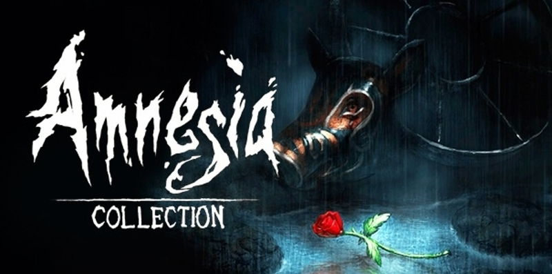 Amnesia Collection Humble Bundle