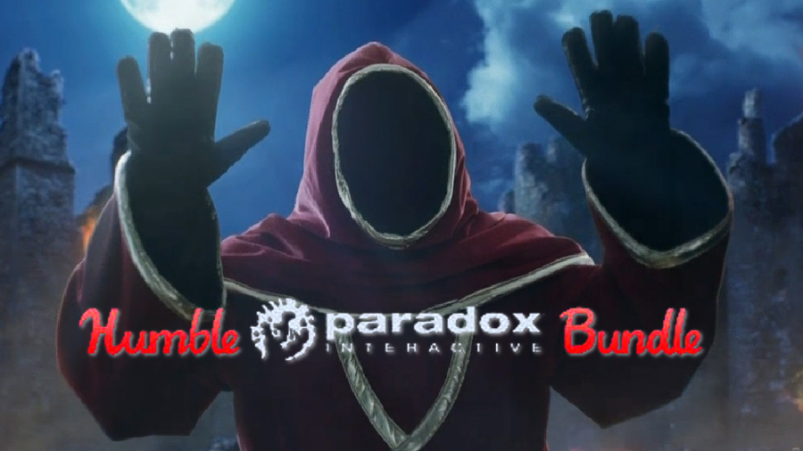Humble Paradox Bundle