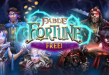 Fable Fortune Free
