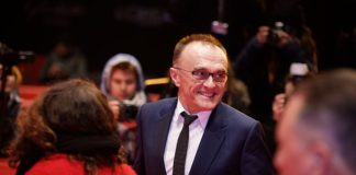 Danny Boyle Red Carpet T2 Trainspotting Berlinale Danny Boyle nakręci 25 Bonda