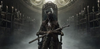Bloodborne PlayStation Plus