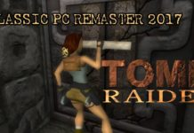 Tomb Raider Remaster