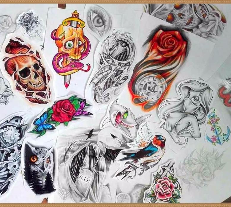 Pierwszy Tatuaż Czyli Kilka Subiektywnych Porad Dla