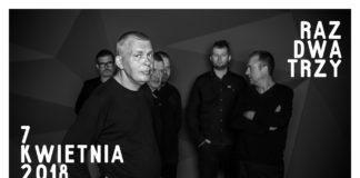 Raz Dwa Trzy w Krakowie