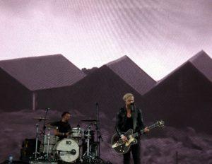 Depeche Mode na Open'er