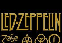 Nowa książka Led Zeppelin