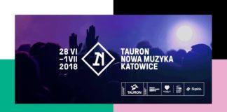 Tauron Nowa Muzyka Katowice