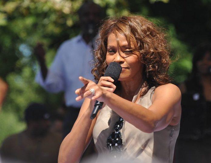 Dokument o Whitney Houston wchodzi do kin
