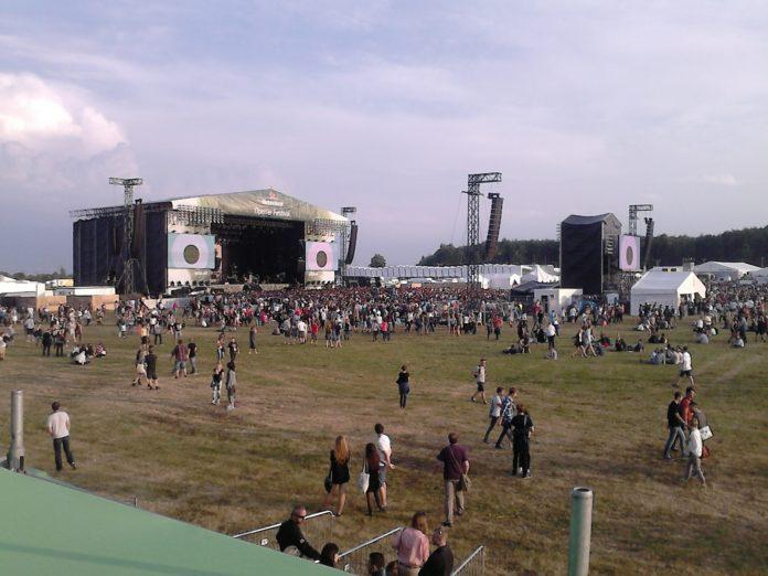 Open'er Festival 2019 - Data