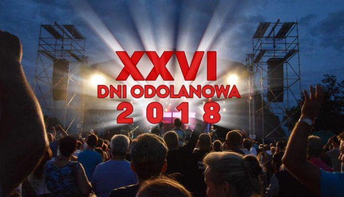 XXVI Dni Odolanowa