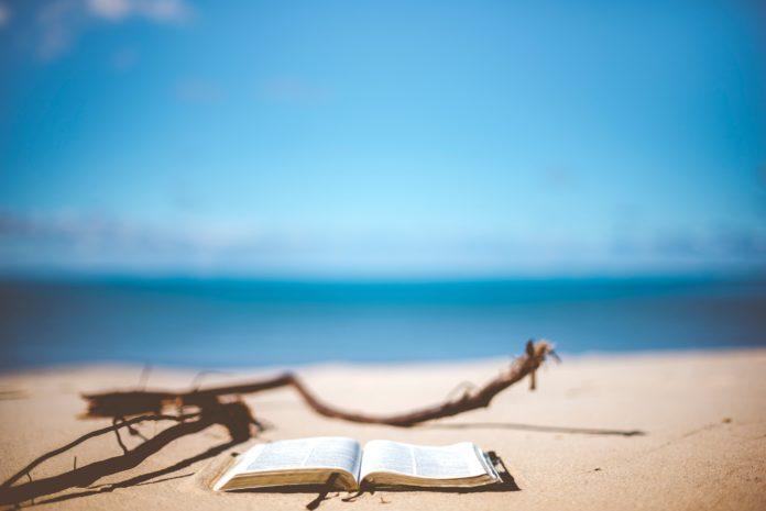 Polecane książki na wakacje