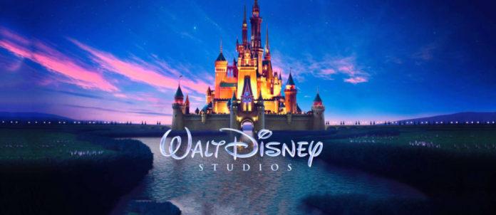 Grafika Disney