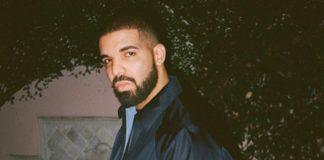 Nowy album Drake'a - Scorpion