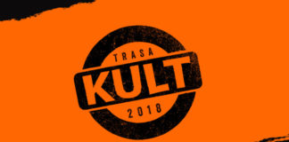 Kult Pomarańczowa Trasa