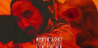 Steve Aoki i Ina Wroldsen