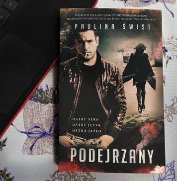 Paulina Świst Podejrzany