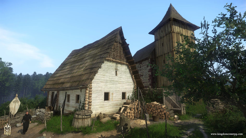 Kingdom Come: Deliverance - From the Ashes - gamingowy newsroom