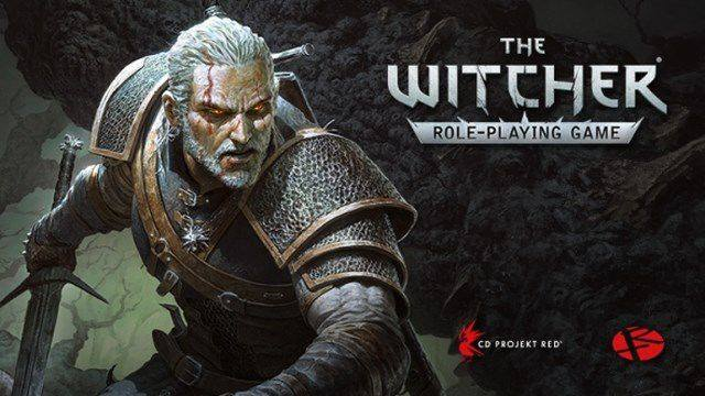 the witcher the role-playing game wiedźmin - gamingowy newsroom