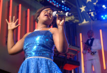 Aretha Franklin nie żyje. Tribute to Aretha Franklin