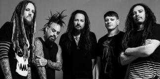 nowy album Korn