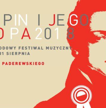 Festiwal Chopin i jego Europa