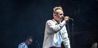 """COMA """"Blisko""""- dodatkowy koncert w Warszawie [zapowiedź: jesień 2018]"""