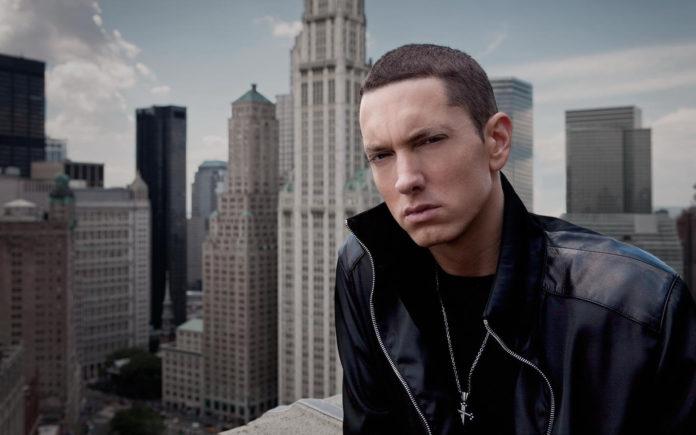 album Eminema