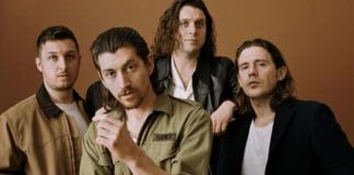 Nowa płyta Arctic Monkeys