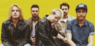 Nowa EP-ka Nothing But Thieves