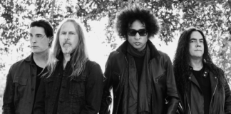 Nowy album Alice In Chains