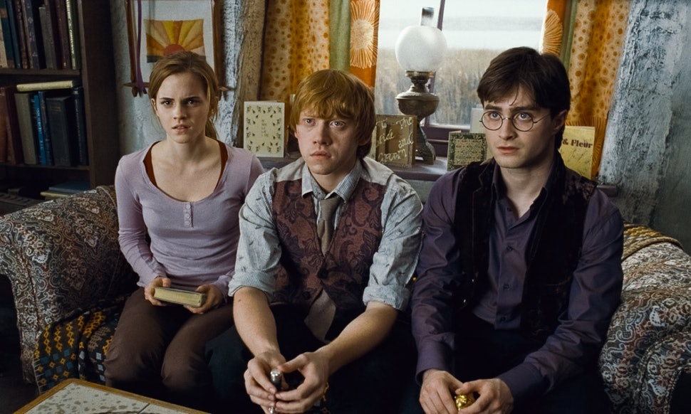Harry Potter polski dubbing