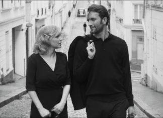 Tomasz Kot i Joanna Kulig w filmie Zimna Wojna