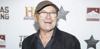 Phil Collins stawia warunek co do powrotu Genesis