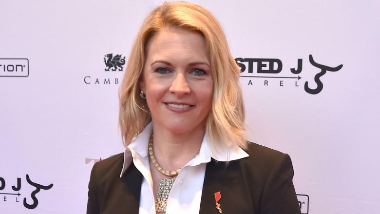 Melissa Joan Hart obecnie