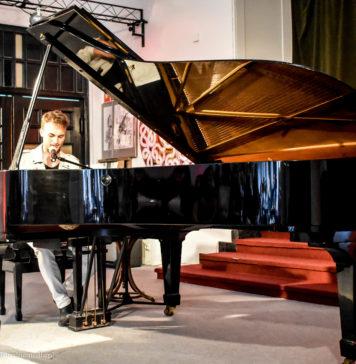 Koncert Janka Traczyka z zespołem w Krakowskim Teatrze Variete [konkurs]