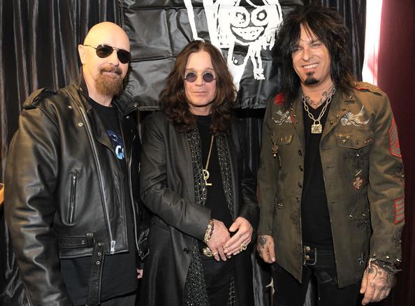 Ozzy Osbourne i Judas Priest na wspólnej trasie!