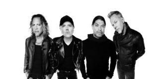 Metallica akustycznie