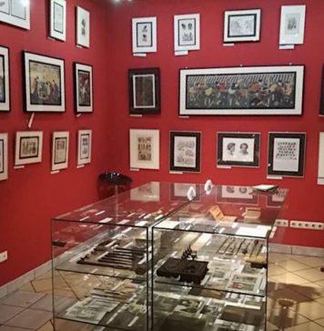 Muzeum Tatuażu