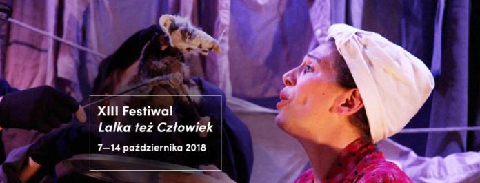 """Najoryginalniejszy festiwal w Polsce - """"Lalka też Człowiek"""" [zapowiedź]"""