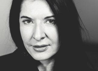 Marina Abramović w Polsce