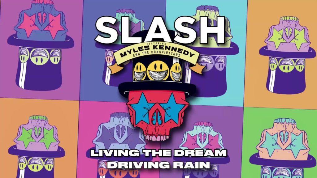 Koncert Slasha w Polsce