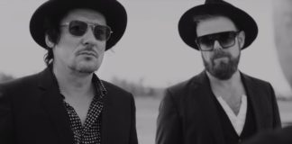 Smolik i Kev Fox prezentują nowy utwór