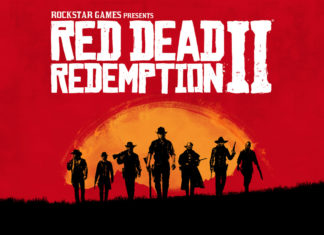 Zwiastun Red Dead Redemption 2