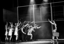"""Twist and Shout"" w Teatrze Rampa [recenzja]"