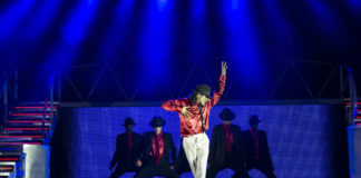 Trasa Thriller Live wkrótce w Polsce