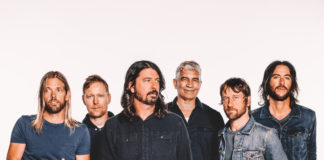 Przerwa Foo Fighters