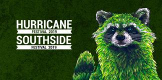 Southside i Hurricane Festival