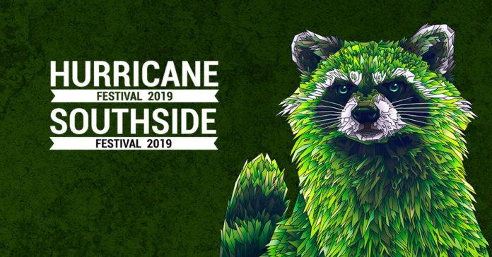 Hurricane & Southside Festival