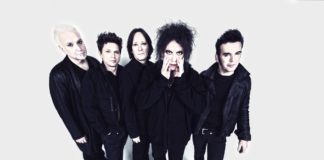 The Cure na Colours Of Ostrava